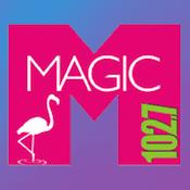 Magic 102.7 Miami Majic WMXJ Mindy Lang Ron St. John Lincoln Financial Media