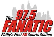950 ESPN WPEN Philadelphia WKDN Family Radio 106.9 Harold Camping 97.5 The Fanatic WPEN-FM