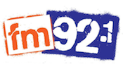 Fuzz 92.1 FM FM92.1 WFUZ Nanticoke Scranton Wilkes-Barre 102.7