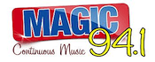 Magic 94.1 KTRG Hooks Texarkana Jaime Allan