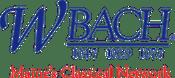 WBach W-Bach 104.7 WBQW 106.9 WBQX 107.7 WBQI Portland Kennebunkport Nassau WBIN Mainestream Media