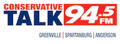 Conservative Talk 94.5 WMUU Greenville Spartanburg Mike Gallagher Bill Bennett Michael Medved Dennis Prager