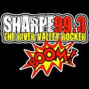 Sharpe Sharp 99.3 KVLD River Valley Radio Rocker Max Media Doug Kramer