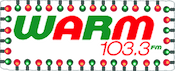 WARM 103.3 Wink 103 WARM-FM York Lancaster 104 WNNK Harrisburg Bobby D Traci Taylor