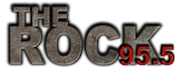 95.5 The Rock KVOB Jack-FM JackFM Salina