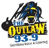 93.9 The Outlaw WJXY Conway Myrtle Beach Z93 Z93.9