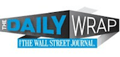 Daily Wrap Michael Castner Wall Street Journal Radio Network