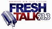 Fresh Talk 93.3 KKSP K-Hits KHits 96.5 KHTE Little Rock Crain Media