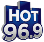 Hot 96.9 Boston Baltazar Pebbles Jermaine Wiggins Melissa