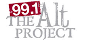Project 99.1 K256AE Provo Salt Lake City Alternative