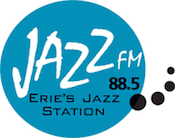 Jazz JazzFM 88.5 WMCE 1530 WYNE Erie Oldies Mercyhurst