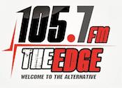 105.7 The Edge KRBL Lubbock Alternative Dave Jimmy Walker Broadcasting