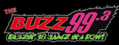 99.3 The Buzz Blazin' Jamz WZBZ Pleasantville Atlantic City Kiss FM KissFM Kiss-FM