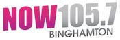 Radio Now 105.7 WBNW Binghamton Star WMRV Matt Gapske Merv Griffin