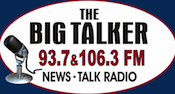 Port City Radio Daily Hometown Wilmington Big Talker 93.7 WNTB 106.3 WLTT News