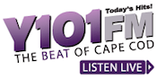 Y101 101.1 WHYA Elvis Duran Steve McVie Beat of Cape Cod 93.5 Frank FrankFM WFRQ
