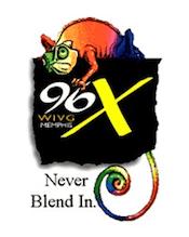 96X Memphis 96.1 WIVG Q107.5 The Q WHBQ-FM Flinn