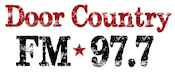 Door Country 97.7 Big Dawg Dog WSRG WQDC Sturgeon Bay