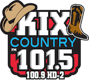 Kix Country 101.5 W268BQ Selma Kicks WALX-HD2