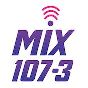 Mix 107.3 Jack Diamond WRQX Washington Bert Show Weiss Cumulus