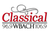 Classical 106.9 WBQX 96.9 Portland 99.9 The Wolf WTHT