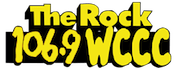 Save The Rock 106.9 WCCC Hartford Marlin Broadcasting Woody Tanger Michael Picozzi
