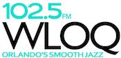 Erica Lee 102.5 WLOQ W273CA Orlando Kenny G Miranda Wilson Allen Kepler Smooth Jazz Network
