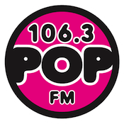 106.3 Pop-FM PopFM Pop KWNZ Reno Shamrock Wild Bill Shakespeare