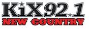 92.1 Kix Country KVMX Max MaxFM Bakersfield Winston Mel Anne Kelly Bobby Bones
