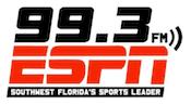 770 ESPN 99.3 99X WWCN WJBX Fort Myers Beasley Miller Moulton