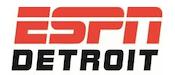 ESPN Detroit 1090 WCAR NBC Sports Today's Magic 105.1 WMGC Mitzi Miles Drew Lane Mike Lions Pistons Sports