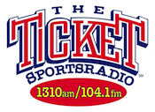 1310 The Ticket KTCK 104.1 KTDK Sanger Dallas Fort Worth Cumulus Whitley