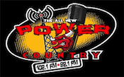 PowerCountry Power Country 92.1 WNFK Perry 102.1 WQLC Watertown 960 WGRO Lake City