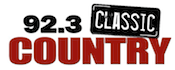 Classic Country 92.3 WSGA Hinesville Savannah Moby EMF KLove Air1