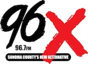 96X KNOB Santa Rosa Sonoma Bob BobFM Sinclair