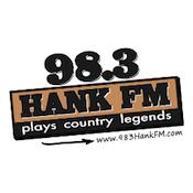 Big 98.3 Hank HankFM WGCO Midway Savannah L&L Broadcasting