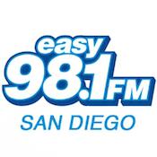 Easy 98.1 Smooth SmoothFM KIFM San Diego Greg Cook Mike Vasquez