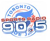 FM 90.5 CJMB Peterborough TalkSports Sports Radio Jim Rome