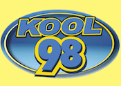 Kool 98 98.9 Big John FM 930 CFBC Saint John