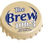 X106.3 106.3 The Brew WAMX Huntington Ashland Quinn JD Rock