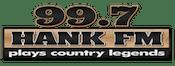 True Oldies 99.7 1640 KZLS Hank HankFM KNAH Oklahoma City KKNG Classic Country