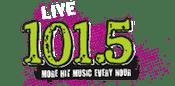 Live 101.5 Jamz Phoenix KZON Lady La Jackie Morales Nina Cruz
