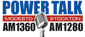 Power Talk PowerTalk 1280 KWSX 1360 KFIV Stockton Modesto