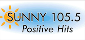 Sunny 105.5 Positive Hits WDAR-FM Darlington Florence