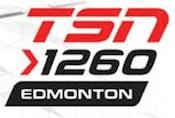 TSN Radio Team 1200 Ottawa 1260 Edmonton Bell Media