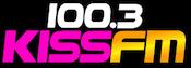 Rock 100 100.3 KissFM Kiss FM WYDL Corinth Middleton Elvis Duran TikTak Flinn Broadcasting