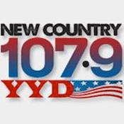 New Country 107.9 WYYD Roanoke Bobby Bones Kenny Judy Shelton