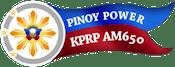 AM 650 KRTR Pinoy Power Media KPRP Honolulu