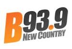 B93.9 New Country 93.9 KissFM Kiss FM WKSL Raleigh Durham WQDR Bobby Bones