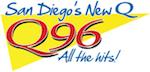Q96.1 KSIQ Campo Santee San Diego KIQN Country 106.9 Pueblo EMF KLove Air1